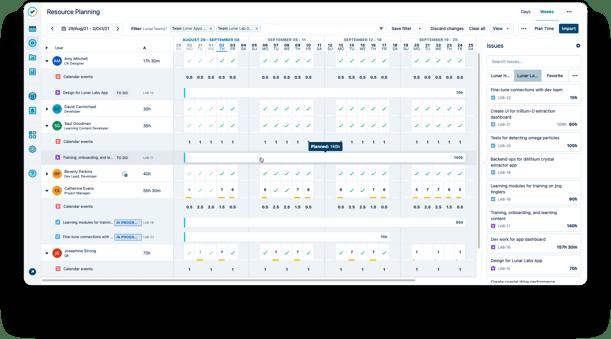 1 - Planner resource overview_with calendar integ (1)