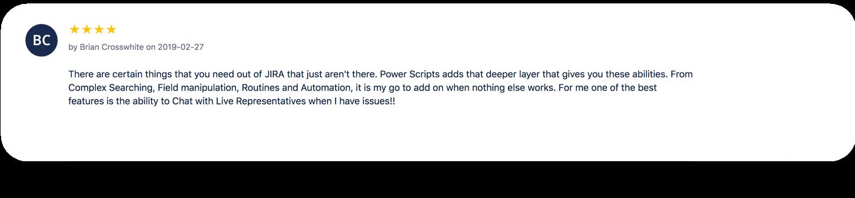 Power Script Review