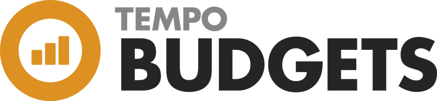 Tempo Budgets Logo