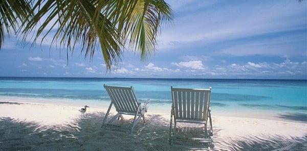 Ahh, vacation!