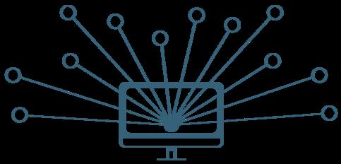 Illustration of APIs