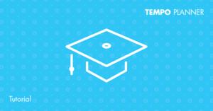 Planner tutorial icon