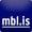 Morgunblaðið logo