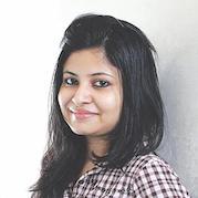Picture of Krittika Banerjee
