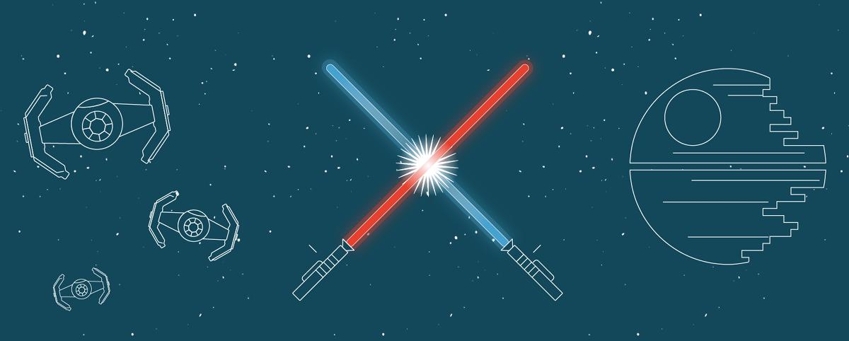 death star basics with Tempo