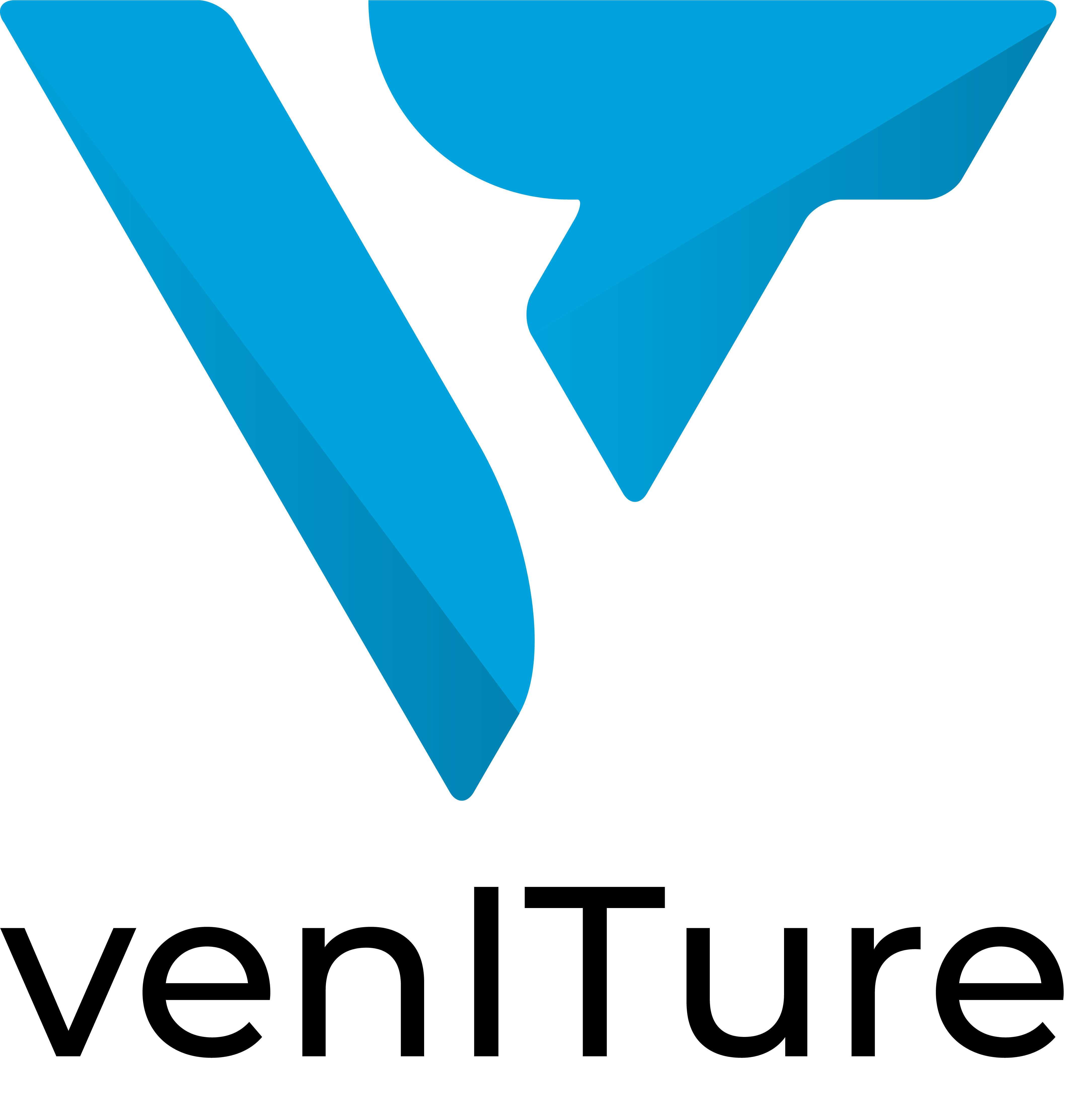 venITure GmbH logo