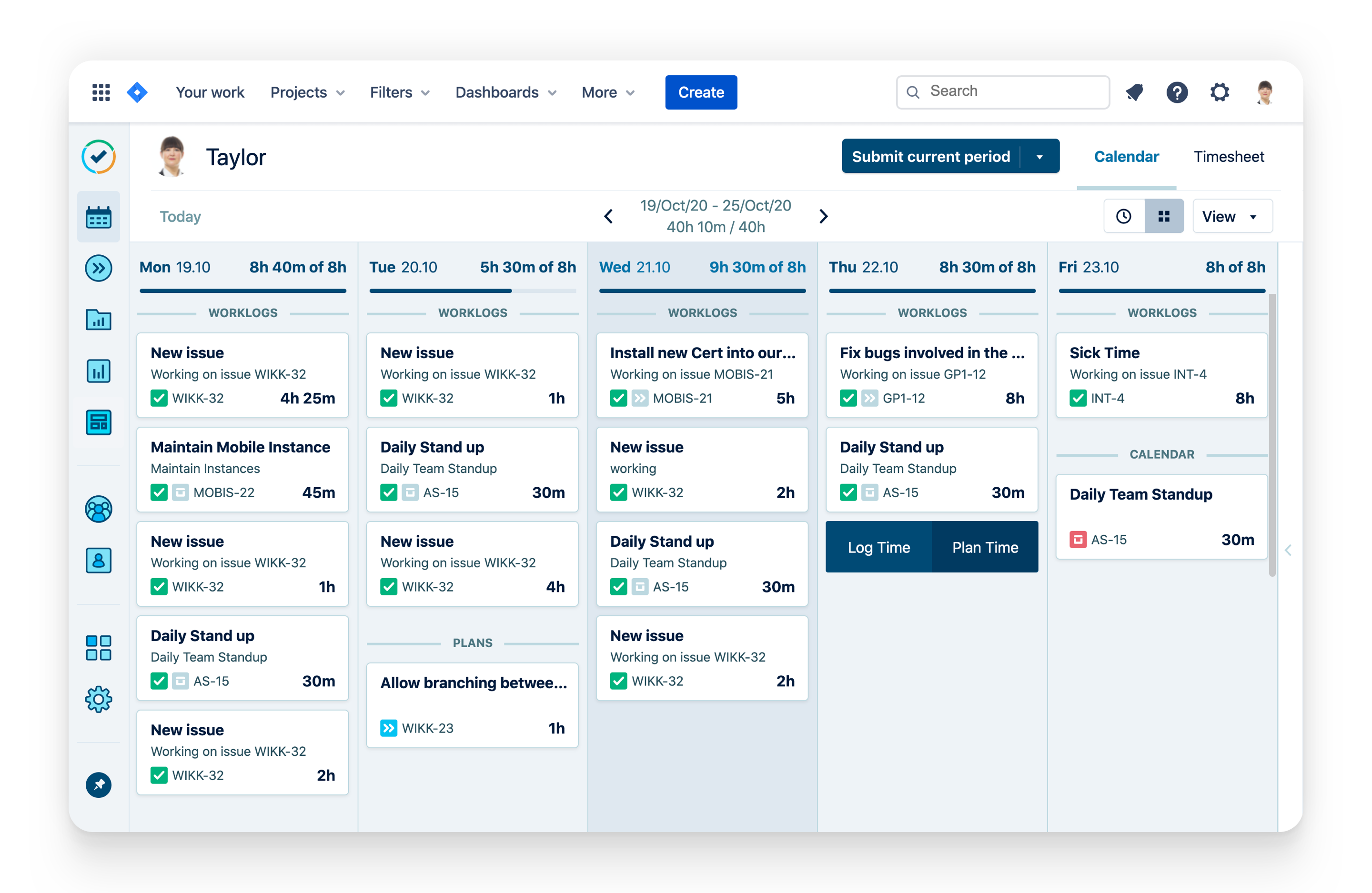 [2021] Jira Time Tracking with Tempo Timesheets: A Beginner's Guide